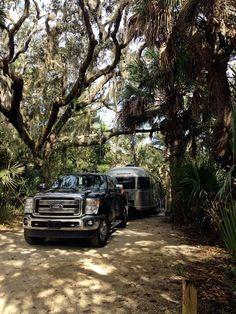 TOMOKA STATE PARK, ORMOND BEACH, FLORIDA