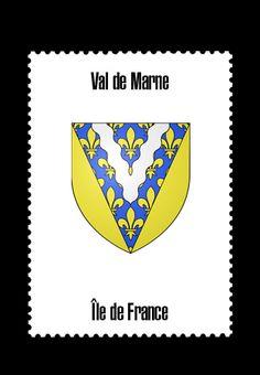 France • Île de France • Val de Marne