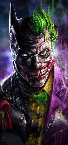 Joker And Batman Background Hd Wallpaper Fundo Hd Wallpaper, Uhd Wallpaper, Background Hd Wallpaper, Wallpaper Awesome, Beautiful Wallpaper, Mobile Wallpaper, Batman Wallpaper, Joker Arkham Knight, Le Joker Batman