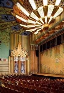 The Fox Theater, Spokane, WA