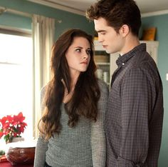 Breaking Dawn part 2    ONE YEAR!!!