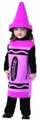 Little Girls' Toddler Pink Crayon Costume Toddler (3T-4T) Rasta Imposta http://www.amazon.com/dp/B004UUHCDE/ref=cm_sw_r_pi_dp_Omi3vb0NMKSNP