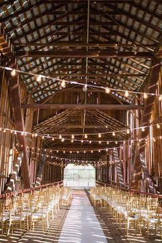 wedding ceremony ven