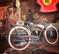 Rat Rod Bike - http://www.ratrodbikes.com