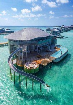 10 Unique Honeymoon Destinations for Summer sommer Vacation Places, Vacation Destinations, Dream Vacations, Places To Travel, Dream Vacation Spots, Unique Vacations, Vacation Travel, Beach Travel, Travel Goals