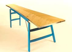 Ladder table #Ladder, #Table