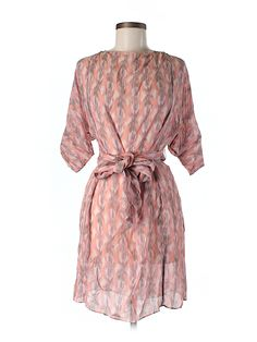 Check it out - Zac Posen Silk Dress for $324.99 at thredUP! Love it? Use this link for $20 off. New customers only.