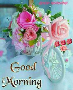 icu ~ Top Good Morning Love Images For Girlfriend ~ WhatsApp DP, WhatsApp Wallpaper, DP Images, What… Good Morning Picture Messages, Lovely Good Morning Images, Good Morning Beautiful Flowers, Good Morning Cards, Funny Good Morning Quotes, Good Morning Happy, Good Morning Photos, Good Morning Greetings, Good Morning Wishes