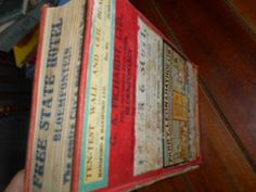 Buy 1930 BRABY'S Telephone directory, Orange Free State, Northern Cape, Basutoland - farmers lists etc.for R150.00