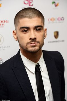 No bad blood: One of 1D's main songwriters, Jamie Scott, has claimed that Zayn's exit was a simple case of burn-out - and not because of fractures among the group's members