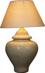 How to Repaint a Ceramic Lamp thumbnail
