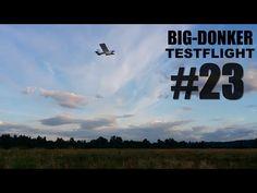 Test Flight #23 (BEST YET!)