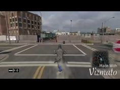 New on my channel: To infinity and beyond!!!!!!! Watch dogs. https://youtube.com/watch?v=OtNcSL4UWp8