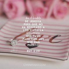 🌺RUT/Semana2-Viernes🌺    🌿 Lectura Rut 2:18-23; Salmos 119:68  🌿 Devocional Rut 2:20    #JovenesADG #RUT #MujerdeFe #ComunidadADG #EstudiosBiblicosparaJovenes #AmaaDiosGrandemente