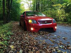 Chevrolet Cobalt Ss, Car Stuff, Hot Cars, How To Look Better, Paint, Ideas, Blue Prints, Autos, Picture Wall