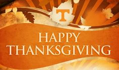 Tennessee Thanksgiving