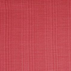 The G2107 Berry upholstery fabric by KOVI Fabrics features Solid pattern and Pink, Red as its colors. It is a Faux Linen, Texture, Cotton type of upholstery fabric and it is made of 84% Polyester, 16% Cotton material. It is rated Exceeds 63,000 double rubs (heavy duty) which makes this upholstery fabric ideal for residential, commercial and hospitality upholstery projects.