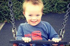 My Multicultural Baby: ダウン症の男の子がMarks & Spencerのモデルに!