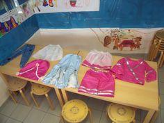 verkleedkledij voor kindjes