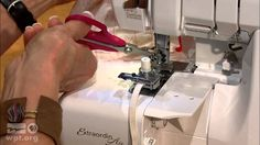 Serger Boutique (Part 1 of 2) - SEWING WITH NANCY