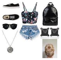 """""""A walk of swagness"""" by mizaelp ❤ liked on Polyvore"""