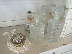 Glass @ www.detijdvantoen.net Brocante, Vintage & Styling