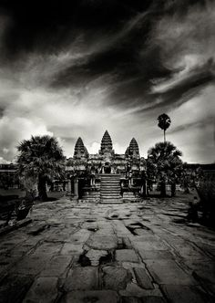 Andreas H. Bitesnich Angkor Wat Cambodia />Included in the book TRAVEL Book Photography, Portrait Photography, Angkor Wat Cambodia, Safari, Our World, Photo Art, Around The Worlds, Digital, Gallery