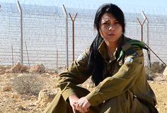 "Female Arab Soldier Proud to Fight for Israel - Mona Abdo, a Christian Arab who volunteered to serve in the IDF says her job is to ""prevent terrorist attacks, smuggling operations and illegal entry into the country. If I prevent drugs from entering the country, I not only protect the Jewish people but the Arabs as well.'"