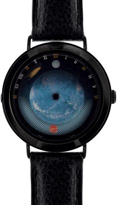 Mr. Jones The Observatory Watch - Now available at Watchismo