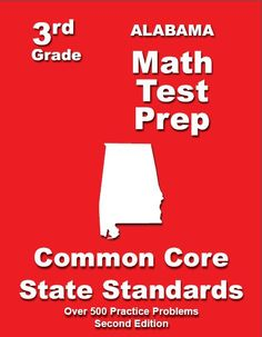 3rd Grade Alabama Common Core Math
