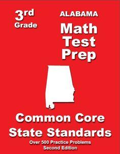 3rd Grade Alabama Common Core Math