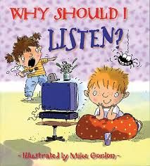 Booktopia has Why Should I Listen? Books by Claire Llewellyn. Buy a discounted Paperback of Why Should I Listen? online from Australia's leading online bookstore. Listening Ears, Listening Skills, Active Listening, I Listen, Mike Gordon, Bible Object Lessons, Social Emotional Development, Reading Club, Learning Time