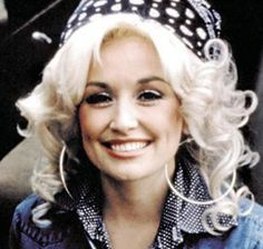 "Dolly Parton ""For every dime I make, mama and daddy are gonna get a nickel""……..a quote from her autobiography"
