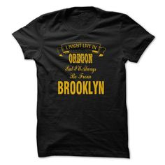 I Might Live In Chicago But I Always Be From Brooklyn T-Shirts, Hoodies. Get It Now ==► https://www.sunfrog.com/Automotive/I-Might-Live-In-Chicago-But-I-Always-Be-From-Brooklyn-T-Shirt.html?id=41382