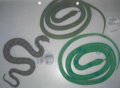 Rückruf: Gummi Spielzeug Schlangen mit verbotenen Weichmachern