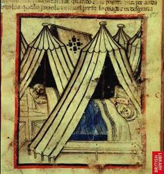 Embarking on a Period Medieval Encampment