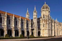 Conhecendo Lisboa | Guia Turística à Distância