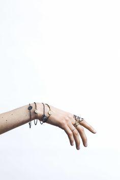 Amanda Hunt jewelry