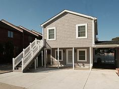 Fabulous Location - Just footsteps to the sand -  30 Delaware AvenueVacation Rental in Rehoboth Beach from @homeaway! #vacation #rental #travel #homeaway