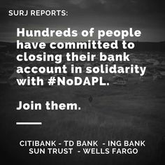 Thousands at this point. As ETP/Big Oil violates the order to STOP DAPL. Giving our president, our laws & our people the finger & saying we can do what we want, we are rich. So we have a right to pollute, destroy & leave the mess & expense behind. Are we gonna take this lying down? What will President Barrack Obama do now?