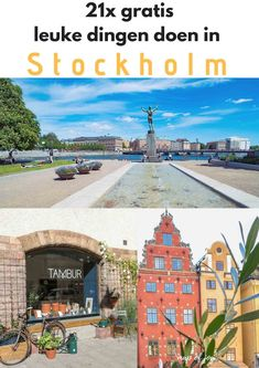 free fun things to do in Stockholm - free fun things to do in Stockholm, sightseeing Stockholm, cheap city trip, Stockholm city trip - Stockholm Old Town, Stockholm Travel, Family Vacation Destinations, Cruise Vacation, Helsinki, Oslo, Brighton, Stockholm Archipelago, Sweden Travel