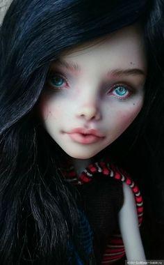куплю ООАК Гали Апрельской / ООАК play dolls / Шопик. Продать купить куклу / Бэйбики. Куклы фото. Одежда для кукол