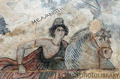 Early Byzantine mosaic fron the ancient Edessa, modern Sanliurfa, Turkey Women In History, Ancient History, Art History, Byzantine Art, Byzantine Mosaics, Amazon Queen, Dark Ages, Ancient Artifacts, Ancient Romans