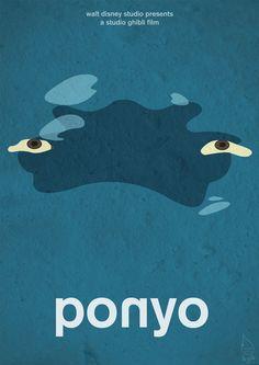 poster by Fabio Castro