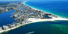 When you get tired of lazing in the sun, there are still plenty of things to do in Destin. See our picks for the top Destin Florida Attractions. Destin Florida, Visit Florida, Destin Beach, Florida Beaches, Florida Usa, Destin Fishing, Bondi Beach, Beach Vacation Rentals, Florida Vacation