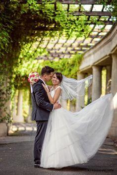 Sesja ślubna plenerowa Wrocław #wedding #ślub #fotografia_ślubna #couple #love #Wrocław