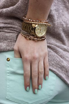 michael kors watch | Oh So Glam | Page 2