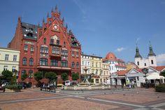 10 ciekawych miast i miasteczek w Polsce, które trzeba zobaczyć