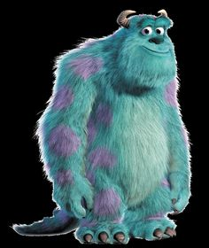 Sulley Monsters Inc Characters, Lucy Wilde, Fictional Characters, Art, Animated Emoticons, Art Background, Kunst, Fantasy Characters, Art Education