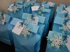 Image result for frozen party bags